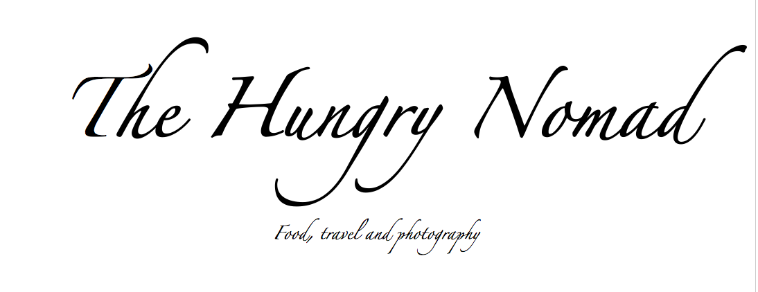 The Hungry Nomad