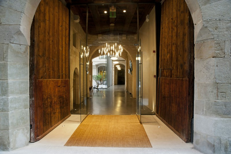 Boutique Hotels Barcelona With Pool