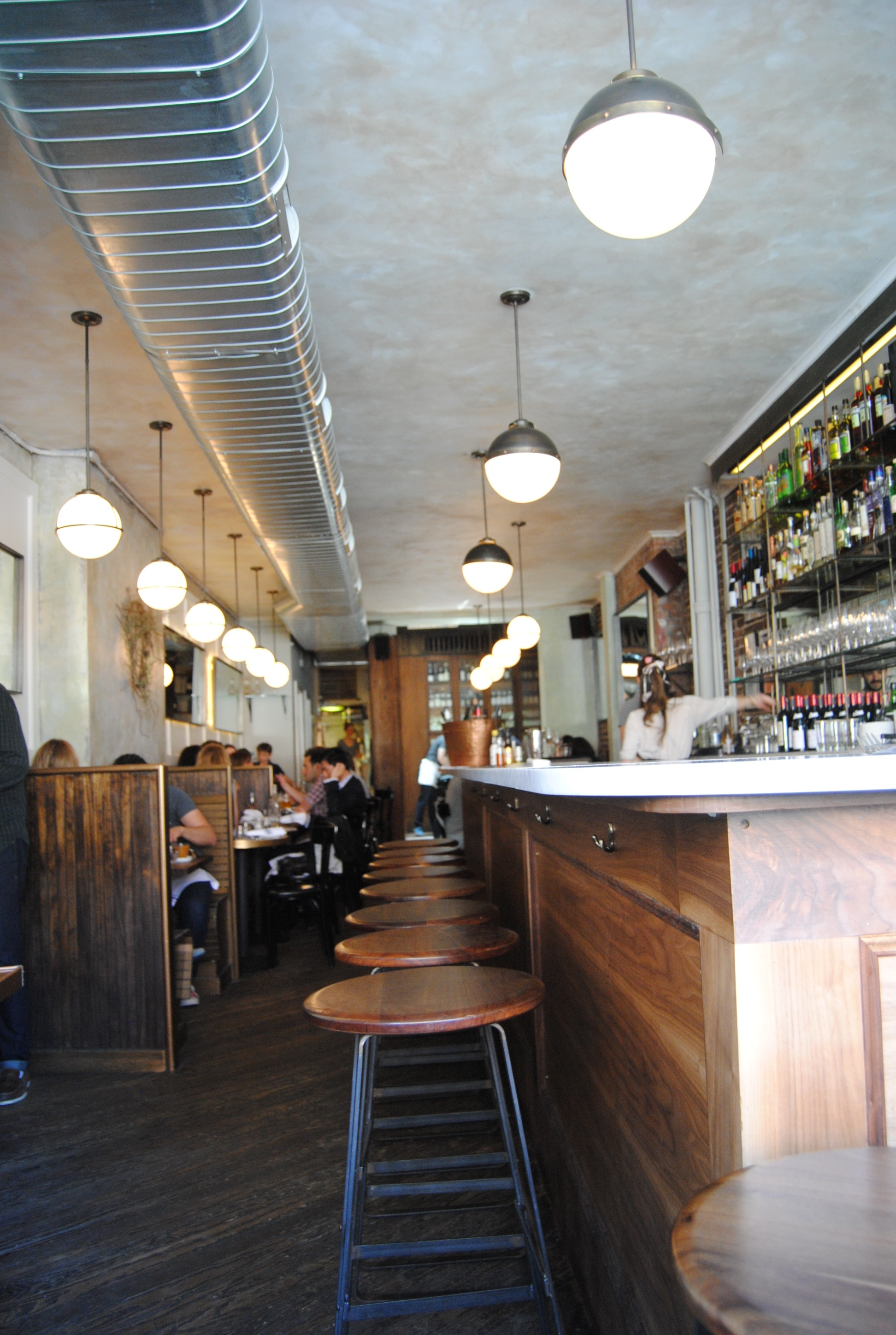 Brunch At Estela In Nolita Nyc The Hungry Nomad