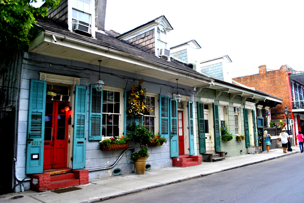 Salon by sucre french quarter new orleans the hungry for Orleans salon
