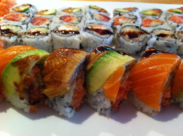 The Best Sushi Restaurants In Philadelphia Pa The Hungry