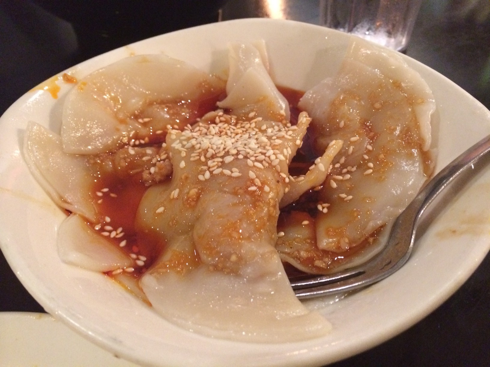 Spicy Szechuan At Han Dynasty In Nyc The Hungry Nomad